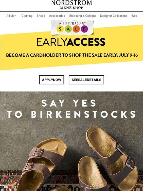 Birkenstocks: See what the big deal is - Nordstrom
