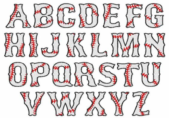 use for sports themed room do letters