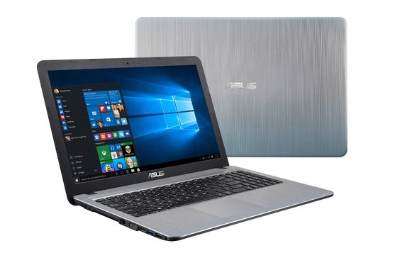 PC portable Asus R540LJ-GK535T