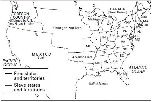 Skirmish near Belmont Missouri by Edwin Forbes November 7 1861 – Civil War Map Worksheet
