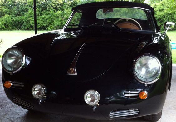 #Porsche 356B. http://www.arcar.org/porsche-356b-78719