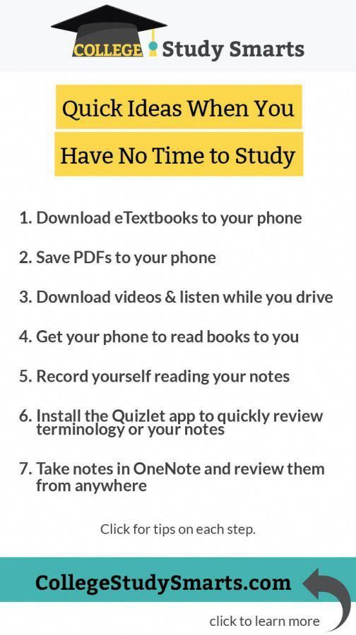 How Do You Learn Best We All Have Different Techniques Of Discovering For Which We Retain Information Much Bette Study Smarter College Study School Study Tips