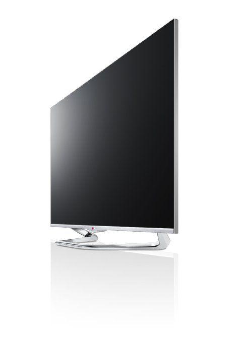 LG 42LA7408 106 cm (42 Zoll) Cinema 3D LED-Backlight-Fernseher :) .)