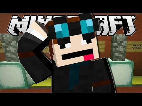 Dantdm the diamond minecart minecraft 100 stupid the - Diamond minecart theme song ...