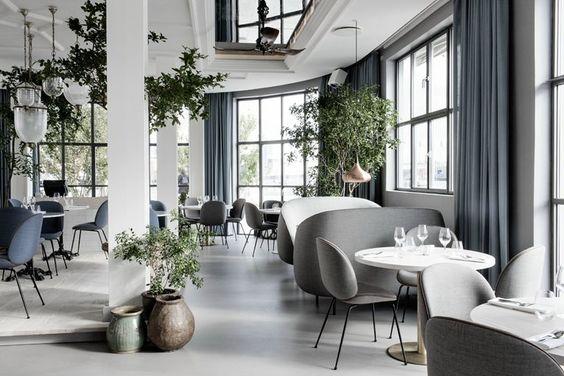 The Standard, Copenaghen, 2013