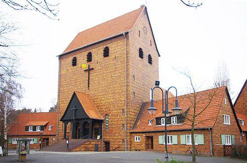 Johannes Church Walter Krüger