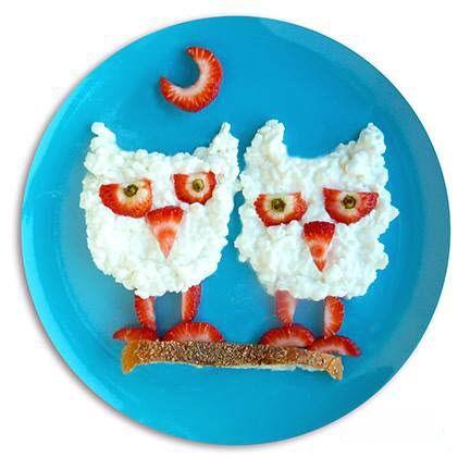 id 233 e de dessert pour amuser les enfants repas rigolo pour enfants et