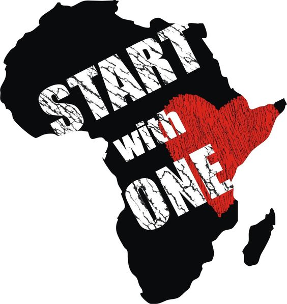 Start With One Kenya ... help by giving for a tax deductible donation that transforms lives.  www.StartWithOneKenya.org  Its Easy, Its Fast, and Its Secure