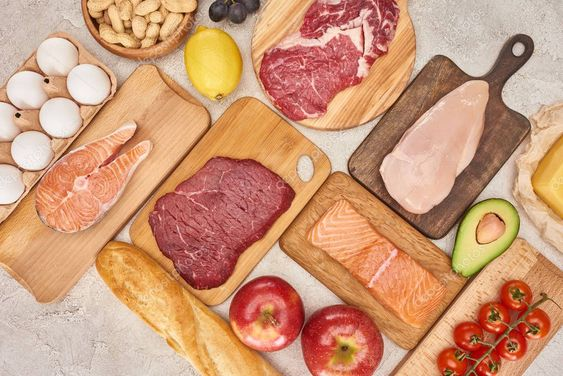 9 best food tips to treat high blood pressure
