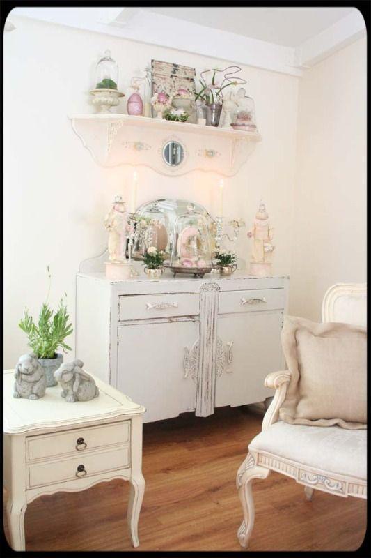 sweet cottage decor
