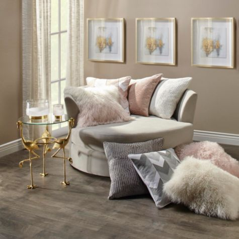 Cuddler Chair In 2020 Stylish Bedroom Living Room Furniture