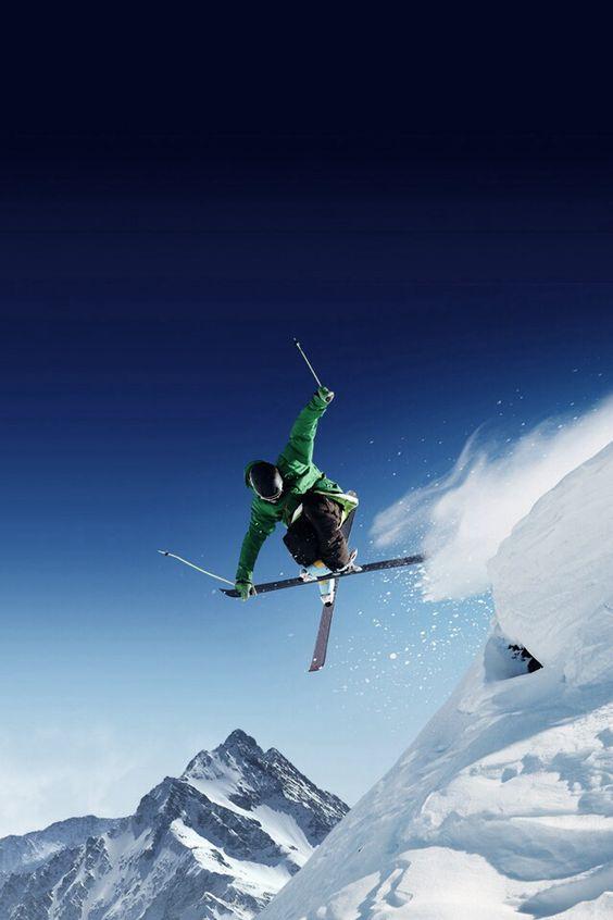 Skiing is wonderful #skiing #sport #snow #blueprint http://www.blueprinteyewear.com/
