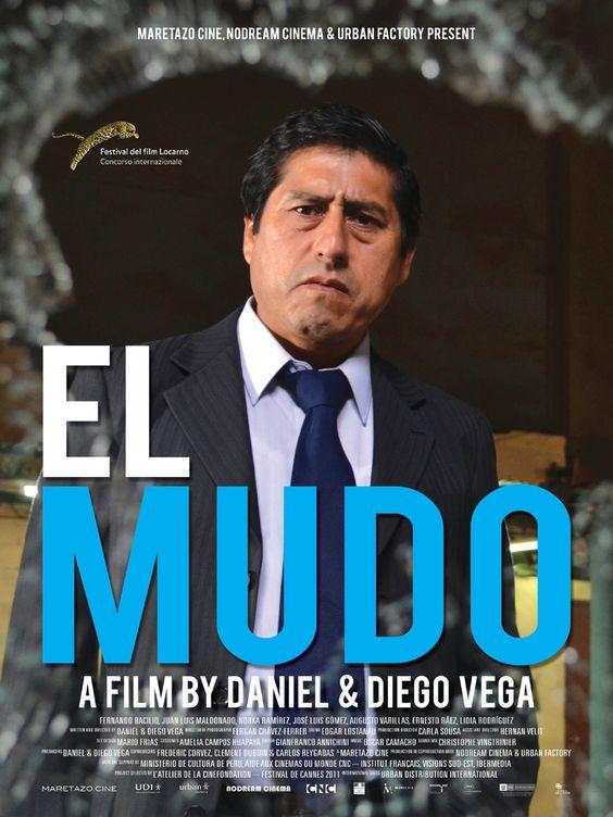 Dirección: Daniel y Diego Vega Año: 2013