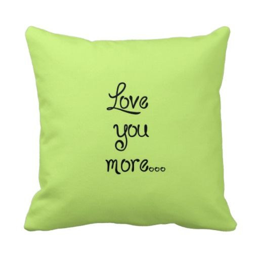 >>>Smart Deals for          	Love you more ~ Always Pillow           	Love you more ~ Always Pillow This site is will advise you where to buyHow to          	Love you more ~ Always Pillow today easy to Shops & Purchase Online - transferred directly secure and trusted checkout...Cleck Hot Deals >>> http://www.zazzle.com/love_you_more_always_pillow-189031459829303387?rf=238627982471231924&zbar=1&tc=terrest