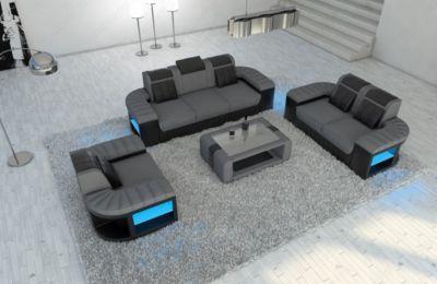 sofa dreams stoff sofagarnitur bellagio jetzt bestellen unter httpsmoebelladendirekt - Wohnzimmer Couch Gunstig