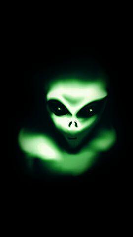Hd Alien Wallpaper