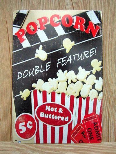popcorn! Poster