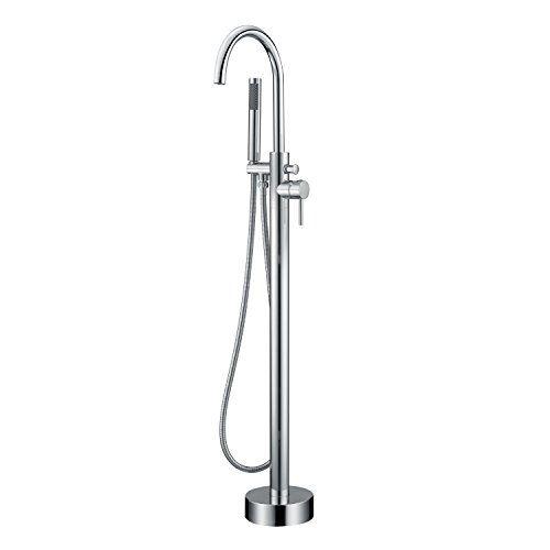 Artiqua Freestanding Tub Filler Bathtub Faucet Chrome Sin Https