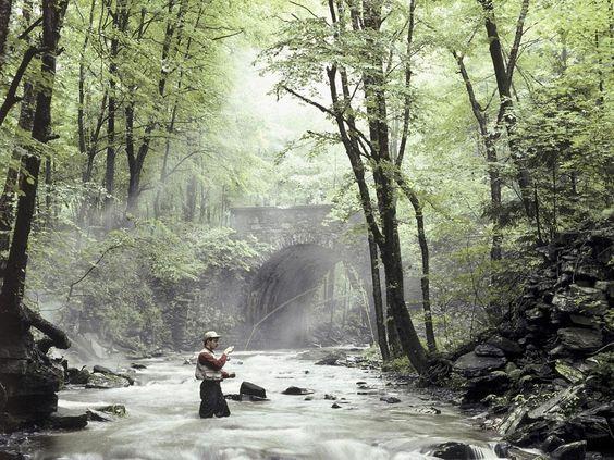 River Fishing :)Did.G