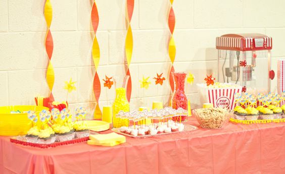 Blessed Beyond Measure: Hayden's Curious George Birthday Party