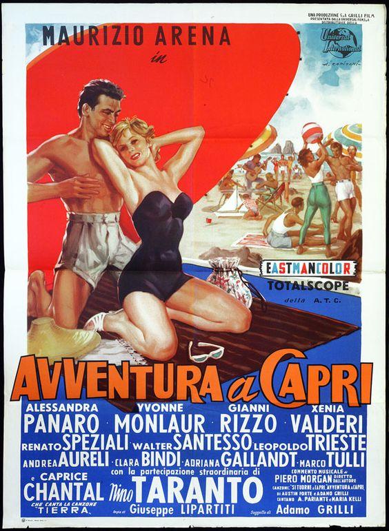 60s' italian comedy,