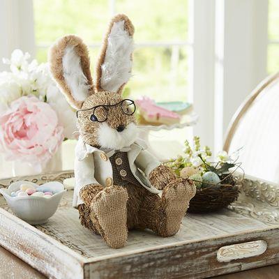 Natural Specs Rabbit