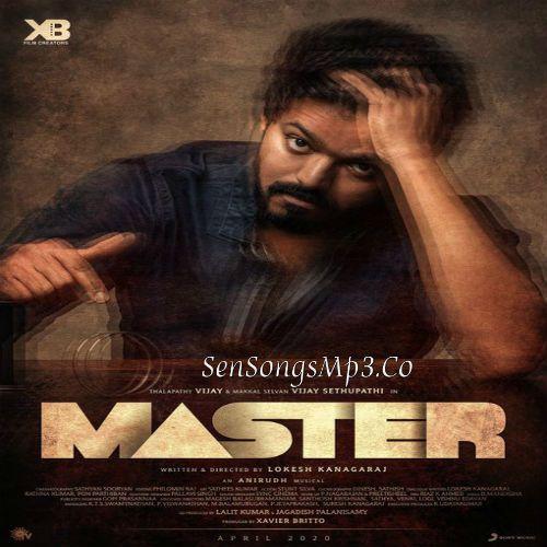 Master 2020 Master Music Vijay Actor Tamil Ringtones