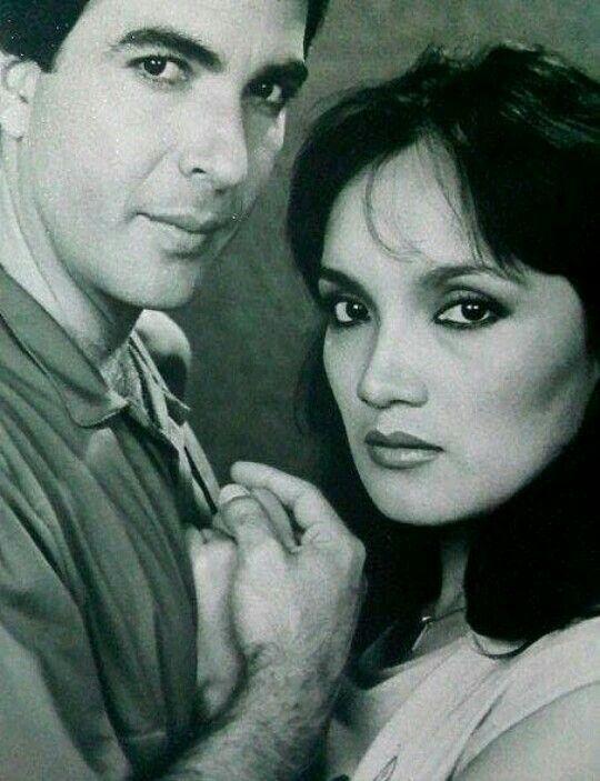 1984 La Salvaje Con Caridad Canelon Y Felix Loreto
