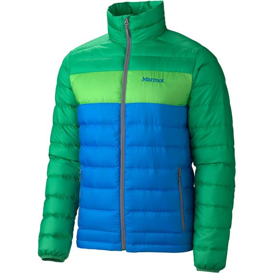 Striped 800  down jacket #Marmot #Retromania #RockCreekGear | $500 ...