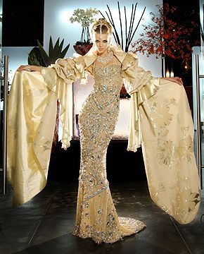 Pinterest the world s catalog of ideas for Haute couture pronounce