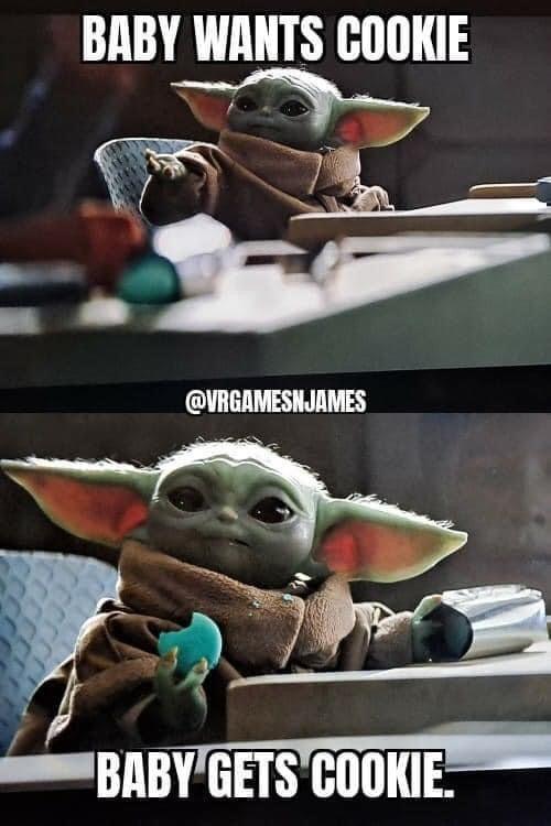 Pin By Amela Sinanovic On Geek Pics For The Geek In Us All Star Wars Humor Star Wars Memes Star Wars Jokes