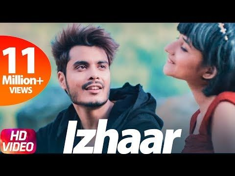 Latest Punjabi Song 2017 Izhaar Gurnazar Kanika Maan Dj Gk Youtube Mp3 Song Songs 2017 Songs