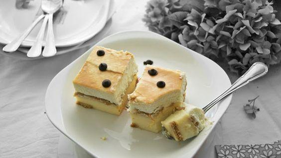 La tarta de los domingos