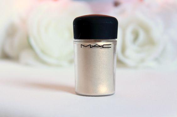 MAC: Vanilla pigment