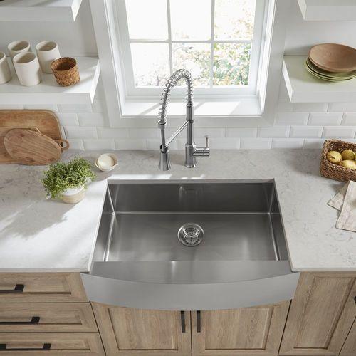 33++ American standard stainless steel farmhouse sink model