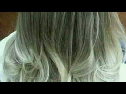 آرقام واسرار صبغ الشيب كما المحترفات في المنزل فيديو مهم Youtube Hair Styles Hair Long Hair Styles