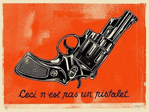 Ceci n´est pas une post: 116 anos de René Magritte