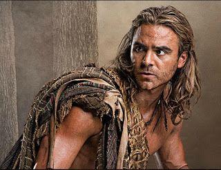 Crixus Actor