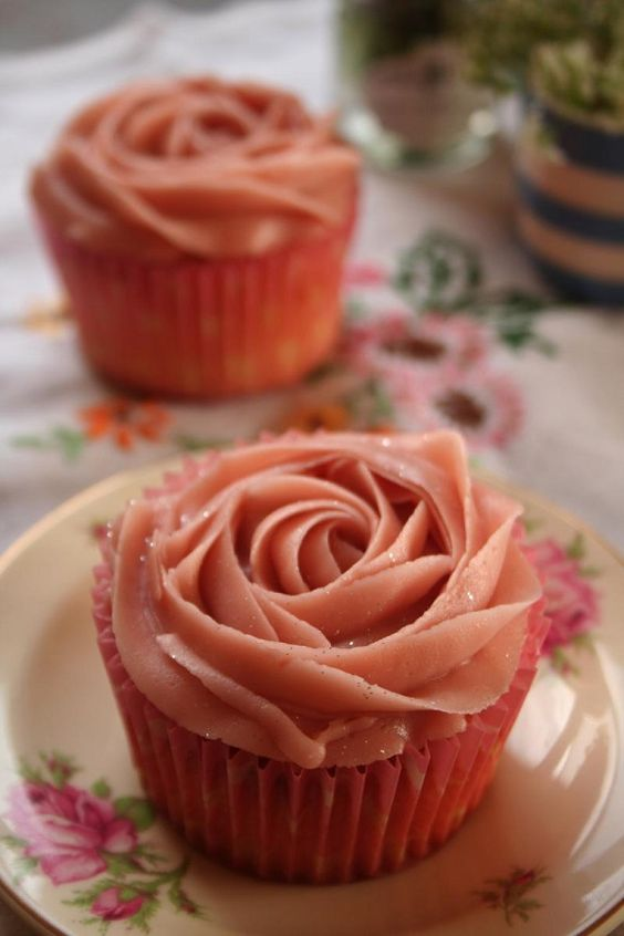 Different types of icing and frosting – Best Recipes