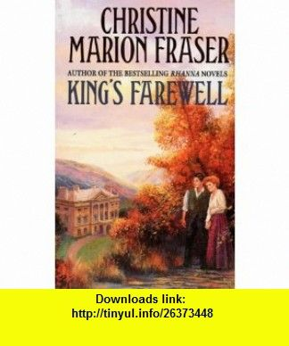 Kings Farewell Pb (9780006470045) Christine M Fraser , ISBN-10: 0006470041  , ISBN-13: 978-0006470045 ,  , tutorials , pdf , ebook , torrent , downloads , rapidshare , filesonic , hotfile , megaupload , fileserve