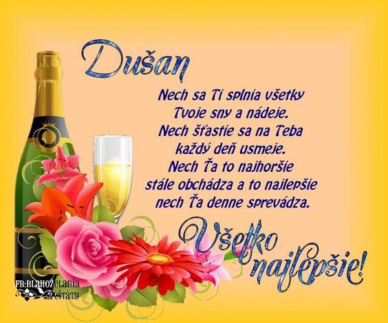 Dušan - Misoft má meniny - Strana 11 2724a010763