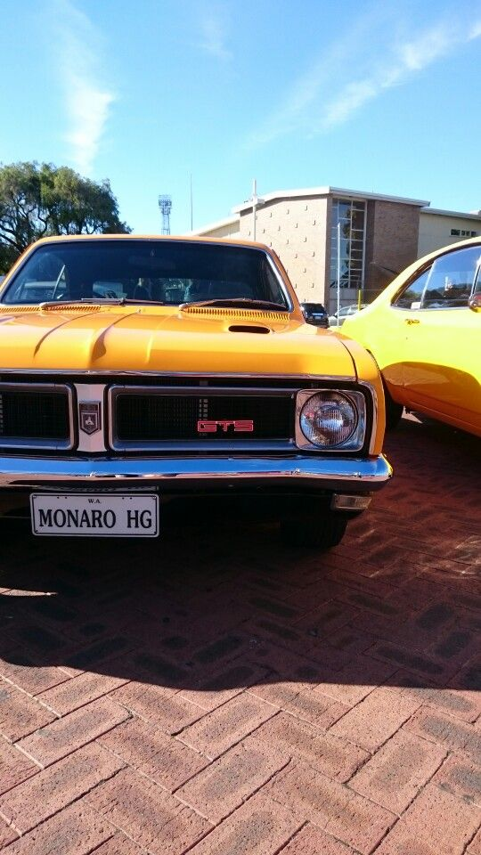 MONARO GTS | MONARO GTS MUSCLE CARS | Pinterest | Aussie muscle cars, Cars  and Holden monaro