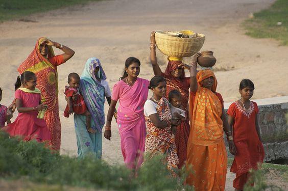 Eric, le fondateur d'Evaneos, a exploré l'Inde en 2009 et nous en a ramené de beaux clichés!