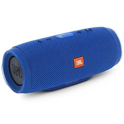 Offerta Di Oggi Jbl Charge 3 Cassa Acustica Portatile Waterproof Con Bluetooth Blu A E Bluetooth Speakers Portable Cool Bluetooth Speakers Bluetooth Speaker