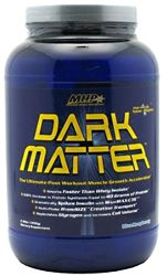 Supplement – Dark Matter