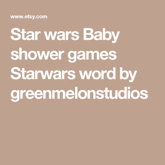 star wars baby shower games starwars word search game printable
