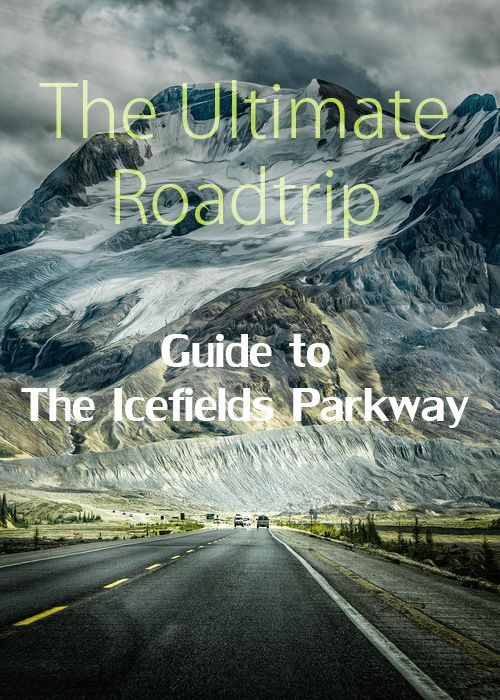 National Geographic travel shares tips and must sees on the Icefields Parkway, one of the most scenic highways in the world. Jasper to Lake Louise to Banff, Alberta Canada.