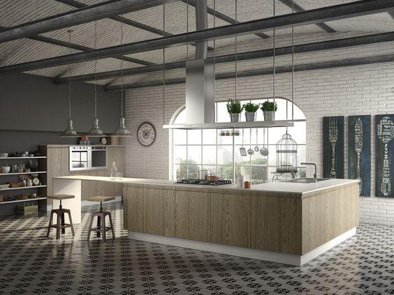 Berloni Cucina Canova: Rovere Miele   CUCINE   Pinterest   Cucina