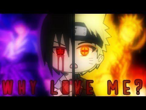 Why Love Me Meme Gacha Life Naruto Youtube Anime Wallpaper Love Me Meme Anime Wolf Girl