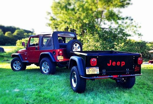 Image 28254748991 Ffe6ec502e Z Jpg Jeep Trailer Jeep Camping Jeep